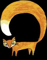 Logo Lišákova doupěte